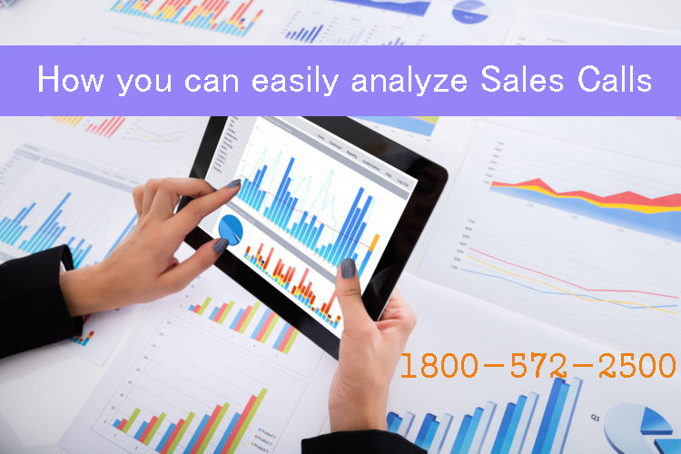 How you can easily analyze sales calls with Minavo's Vagent.