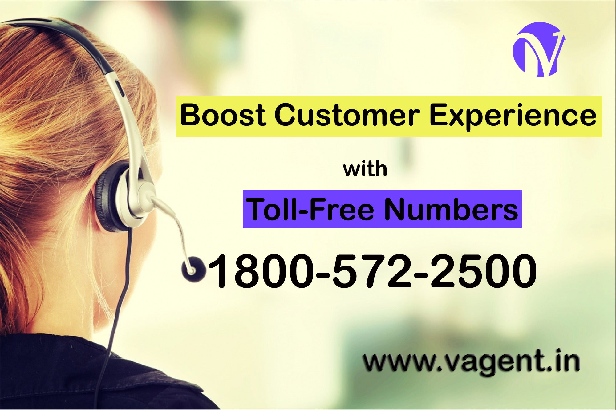 Boost Customer Experience with Toll-Free Numbers