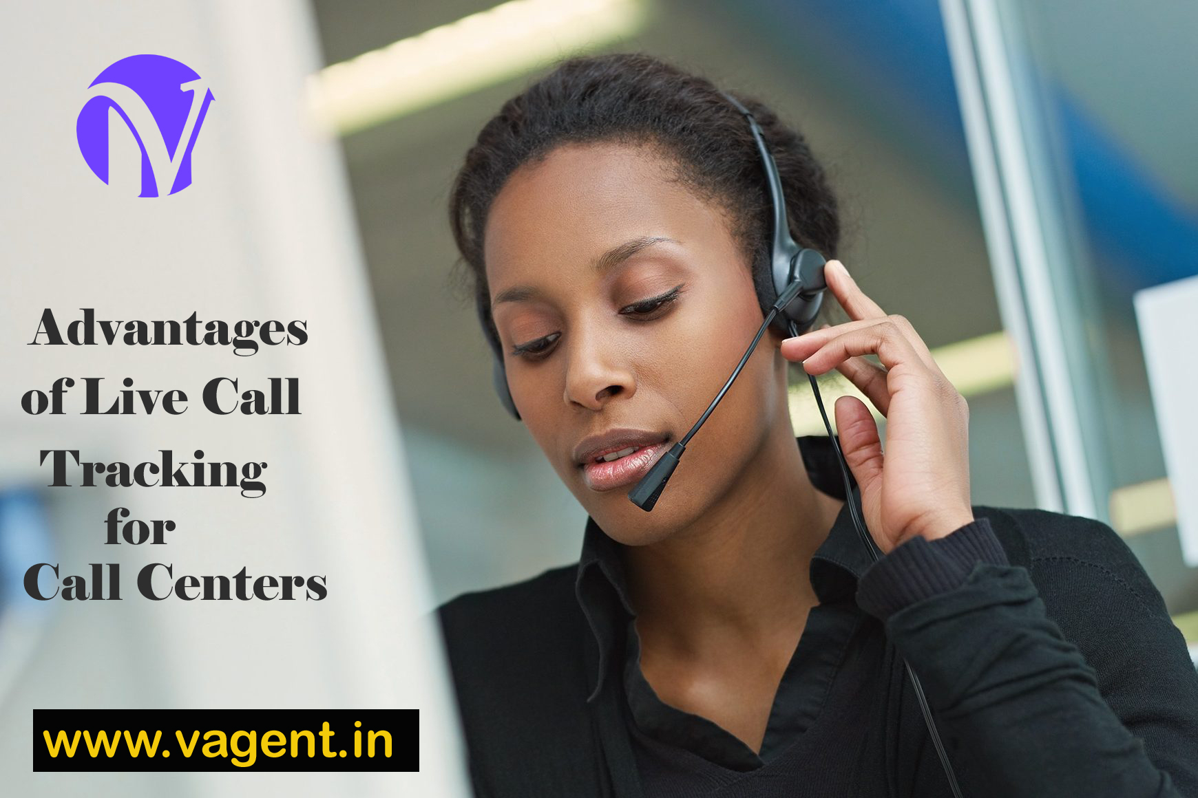 Advantages of Live Call Tracking for Call Centers